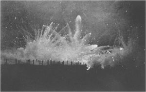german_barrage_fire_at_night_ypres