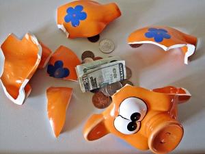 BrokenPiggybank