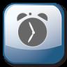 Alarm clock app icon
